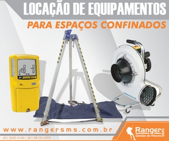 Locação - Ranger SMS
