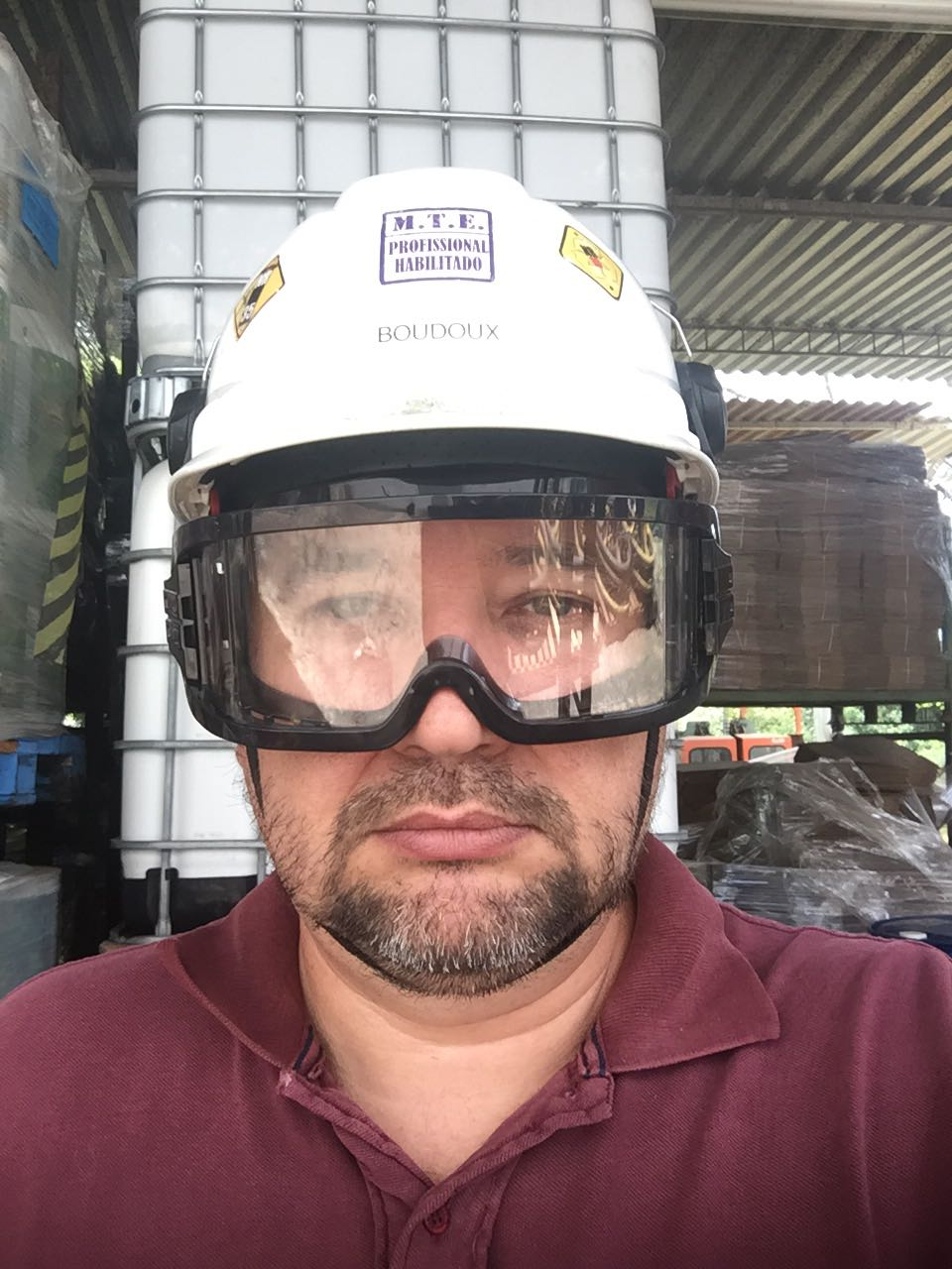 Joselito Boudoux da Silva