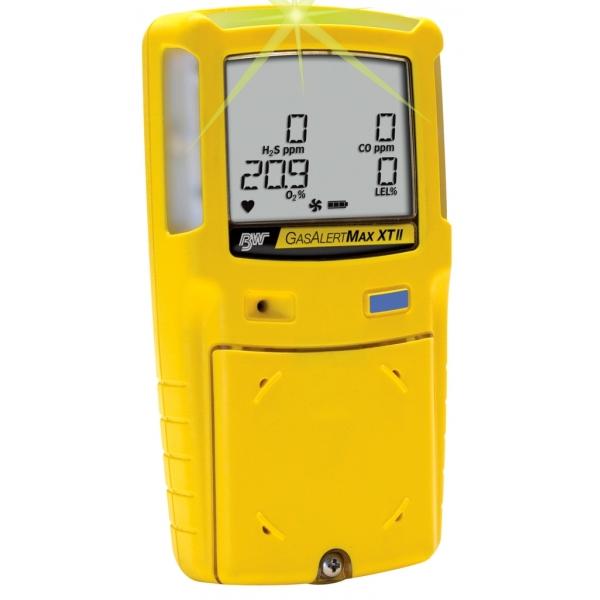 Detector Portátil Multigás