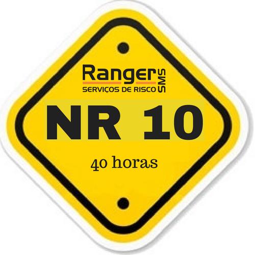 Curso NR10