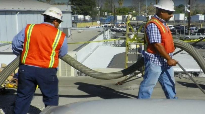 Instale Linha de Vida no telhado: evite o perigo da Claraboia