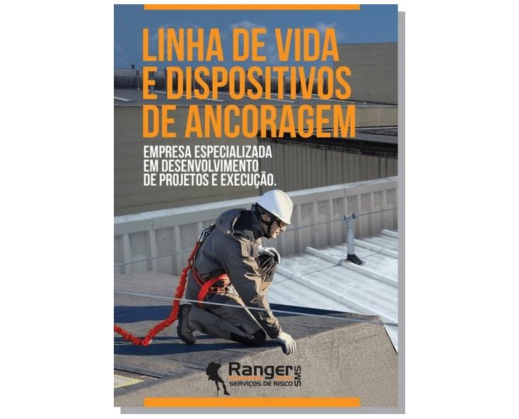 LINHA DE VIDA