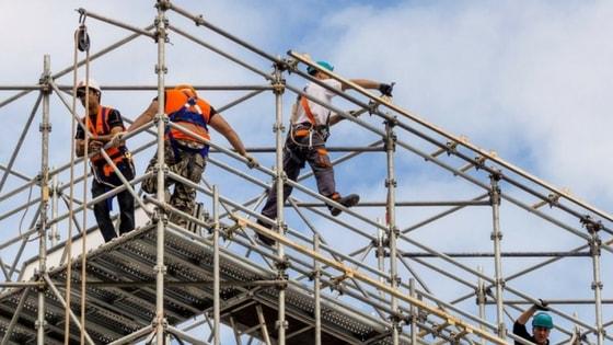 Conceitos Básicos de Projeto de Andaimes e os Cuidados Sobre o Uso