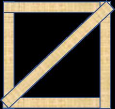 Diagonais e ligações 02