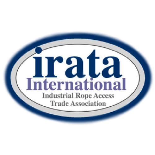 Logo IRATA