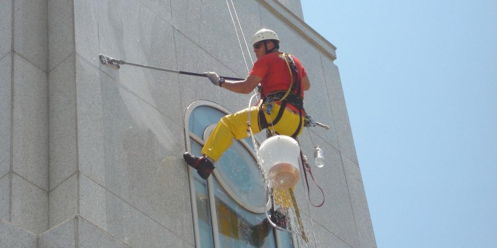 Limpeza de Fachada, É Importante Para os Edifícios?