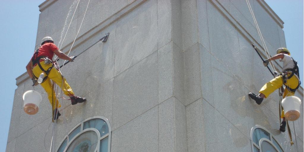 manutenção de fachada - Ranger SMS-min