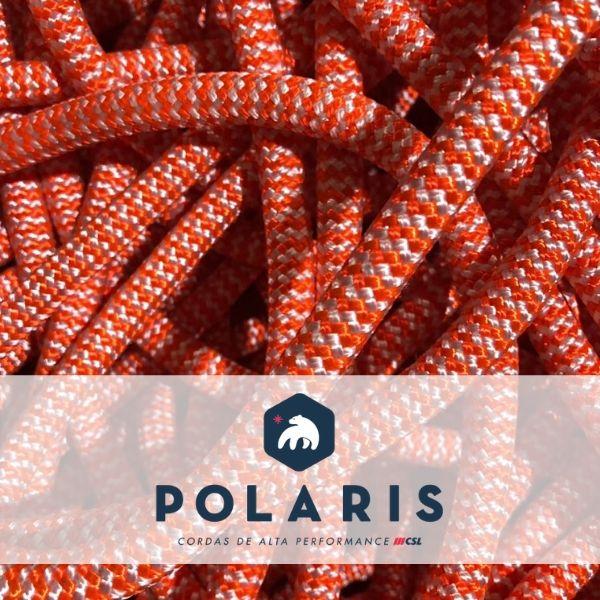 Corda polares para acesso por corda