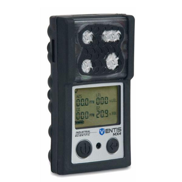Detector de gás da Industrial Scientific