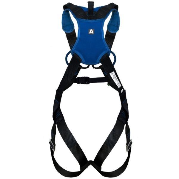 Cinturão Paraquedista Flex Conquista